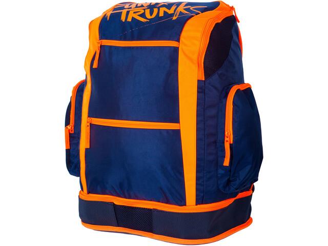 Funky Trunks FTBKP Svømmerygsæk orange/sort | swim_clothes